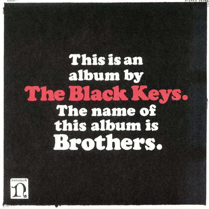 Black Keys Brothers RockALT