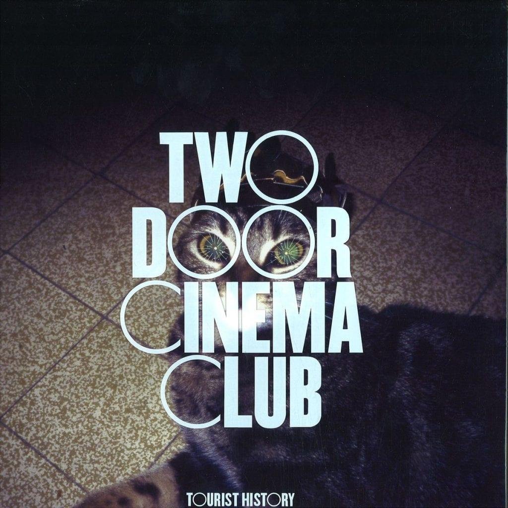 RockALT Two Door Cinema Club