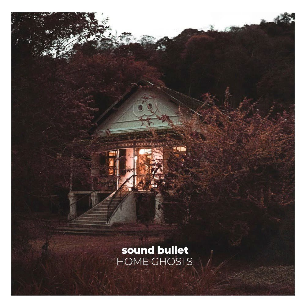 Sound Bullet Capa Por Marina Jacome 2020