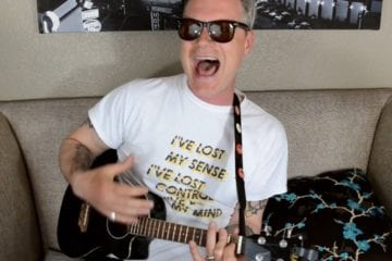 Blog N' Roll - spike-slawson - Me First And The Gimme Gimmes