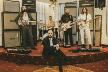 IDLES NEW ALBUM - Release Radar