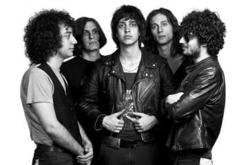 Bandas Indies Anos 2000 - The Strokes