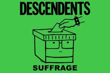 Descendents Suffrage